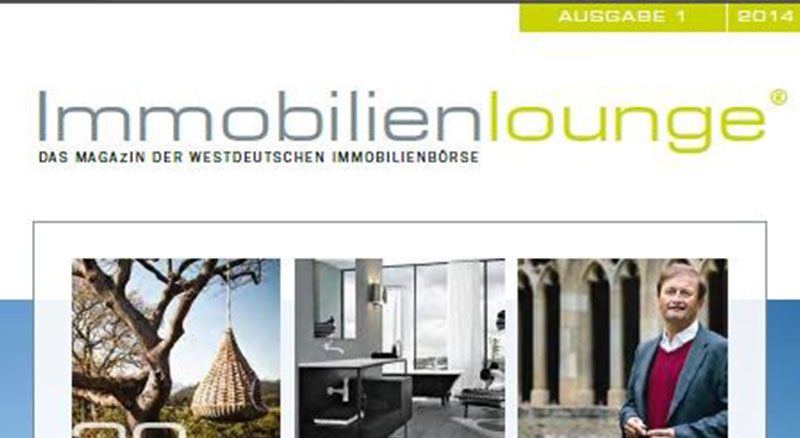 Immobilienlounge