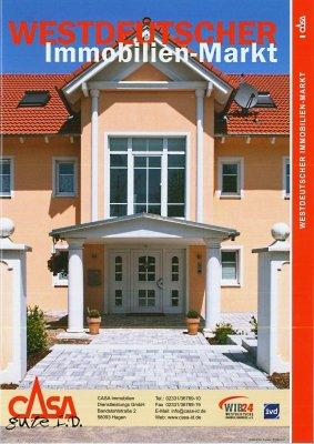 Westdeutscher Immobilienmarkt