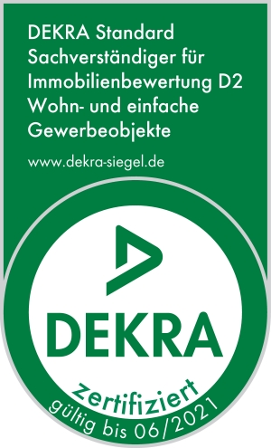 Immobilienbewertung Dekra D2