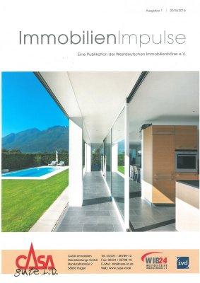 Immobilien Impulse 2015-2016
